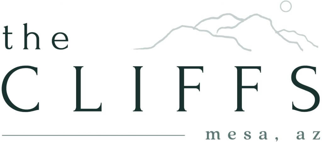 The Cliffs Logo